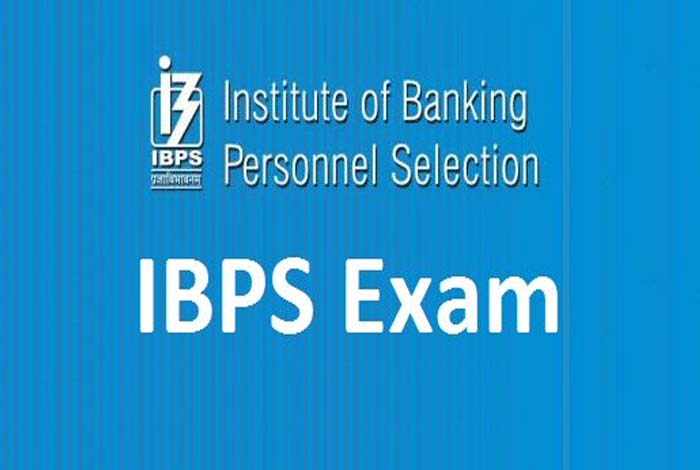 ibps clerks score card